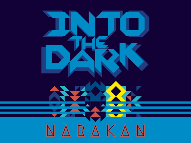 Into the Dark Narakan by Ork Punk Games