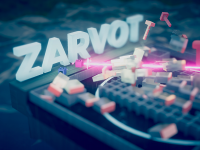 Zarvot by snowhydra games