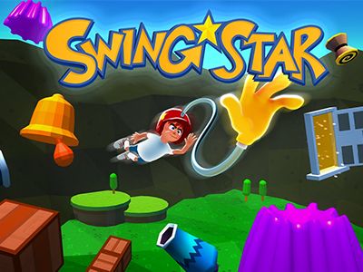 SwingStar VR by ComputerLunch