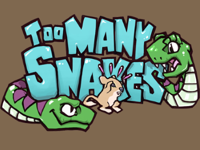 Too Many Snakes by WhaleFood Games