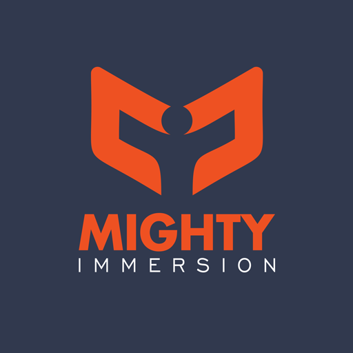 Mighty Immersion